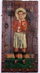 Matthew Ensor - Football Art
